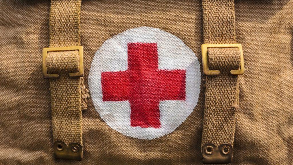 RV first aid