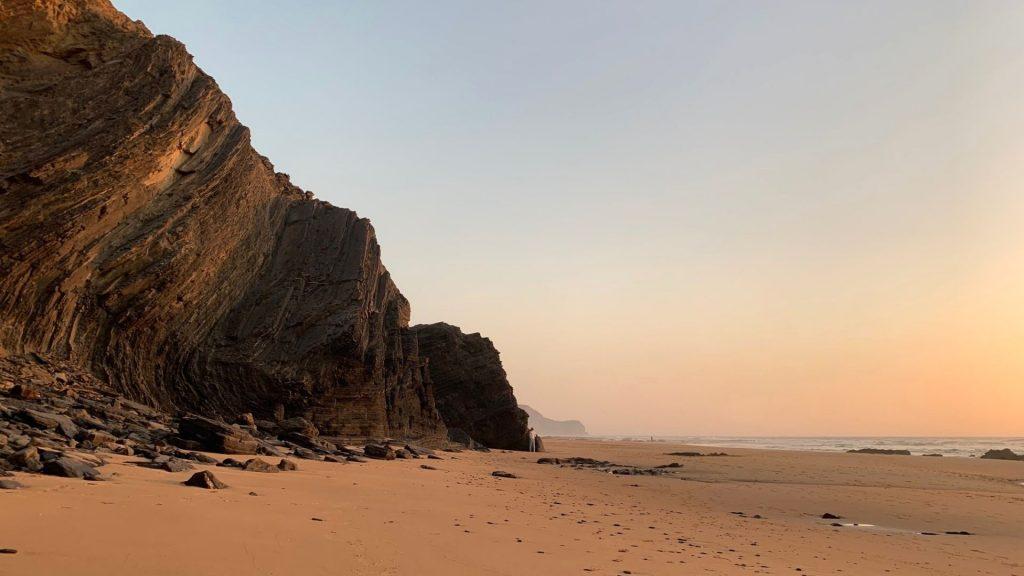 Praia de Barriga