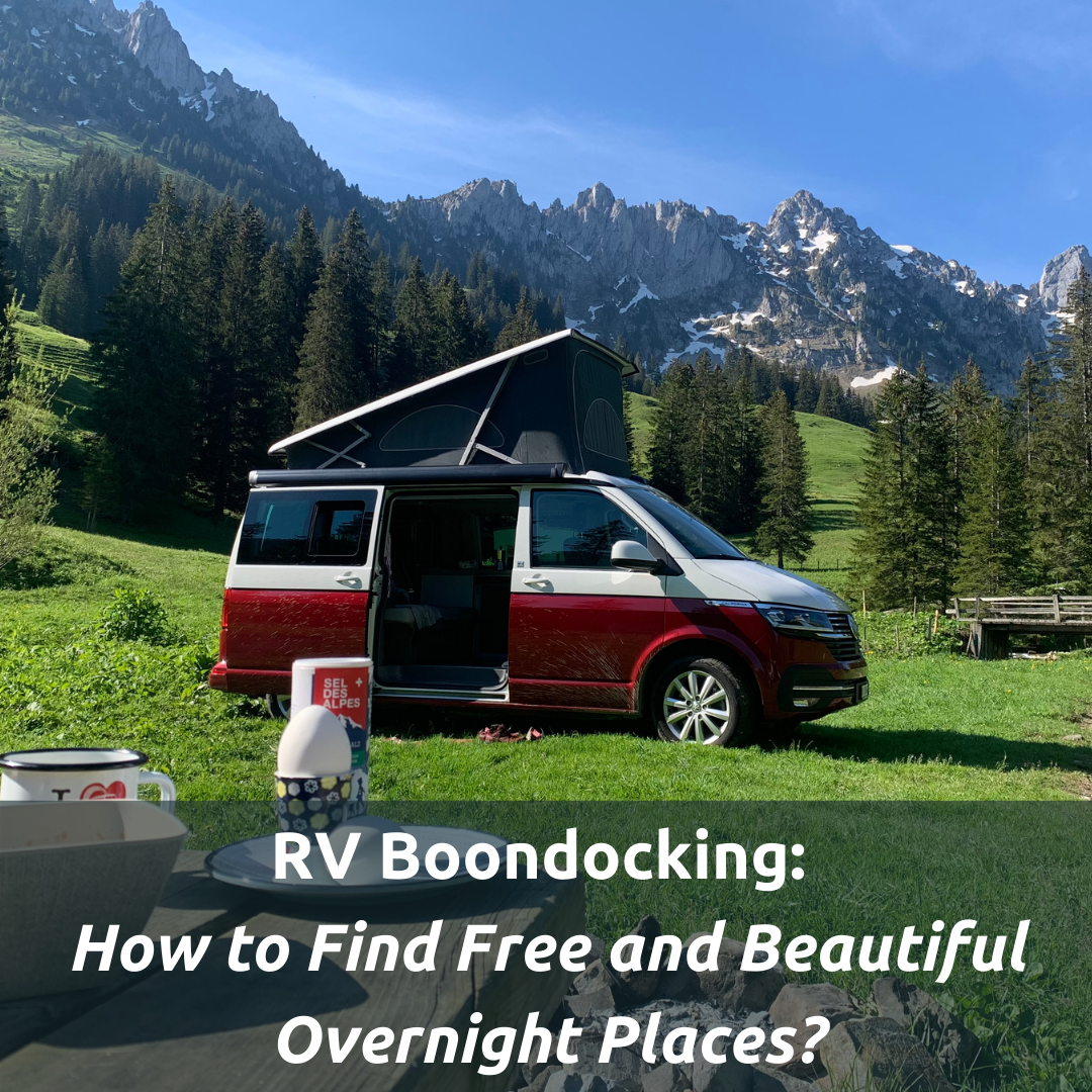 RV Boondocking spots - Featured images (3)