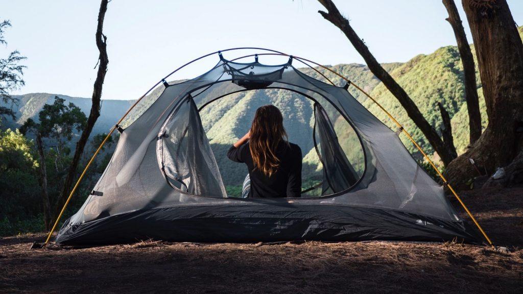 Best 6 person tent - Floor size