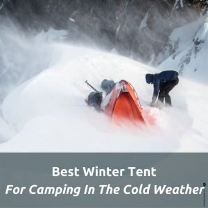 Best Winter Tent - Featured Image